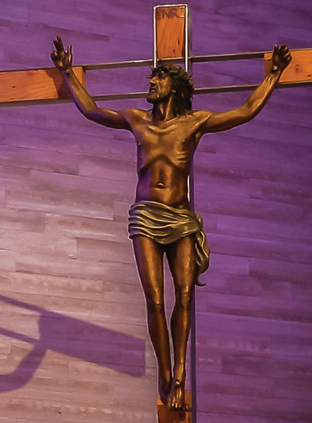 Lenten Reconciliation Services in the Area