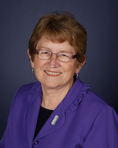 Sr. Maureen Brown : Pastoral Associate & Bereavement Facilitator