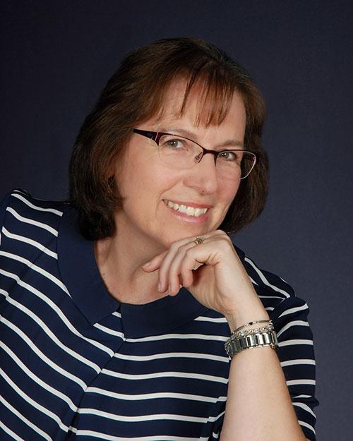 Sally Fay : Organist