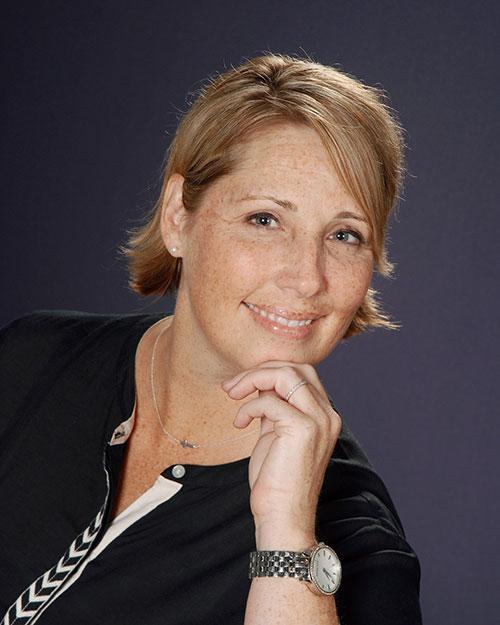 Lia Keane : Director of The Ark Nursery