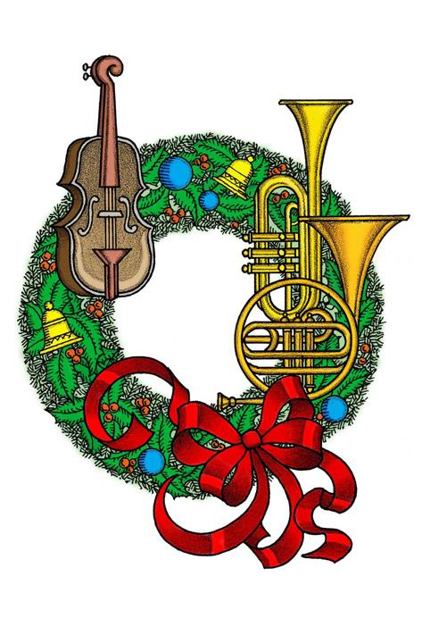 San Luis Rey Chorale and Orchestra Christmas Concerts