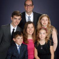 "Stewardship Is ""Spirituality"" – The Williams Family"