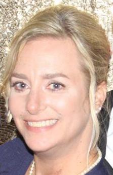 Christy Breier : Director of Faith Formation