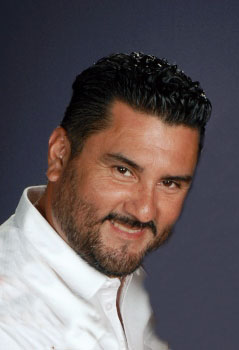 Joe Garcia : Director of Maintenance