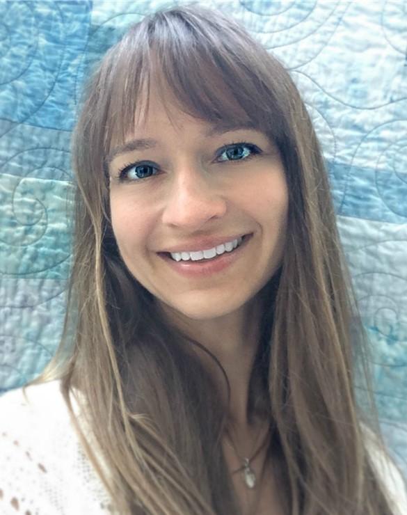 Jen Frost : Director of Stewardship