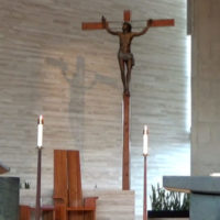 Holy Week/Easter Sunday Schedule