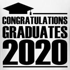 Calling All 2020 Graduates!