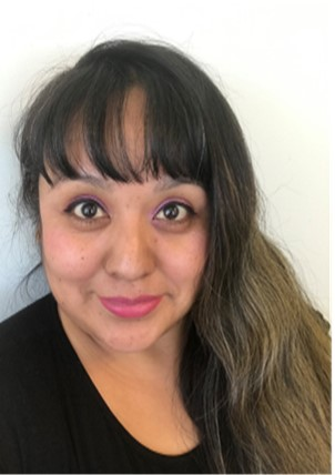 Sandy Romero : Office Receptionist/Administrative Assistant