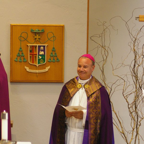 Fr. Bejarano to Be Consecrated as Auxiliary Bishop of San Diego