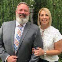 Congratulations Deacon Tim and Lia Keane!