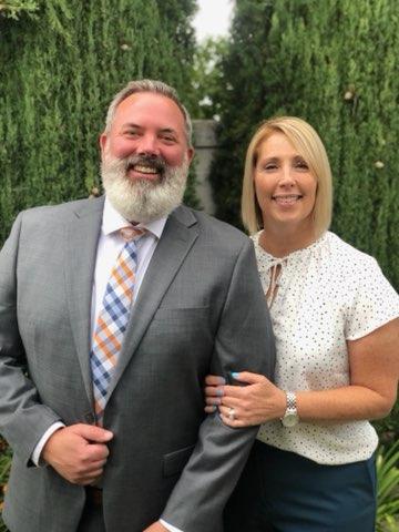 Deacon Tim Keane : Co-Director of Stewardship
